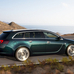 Opel Insignia Sports Tourer 1.4 Turbo FlexFuel Selection