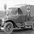 Krankenwagen UK 32 hp