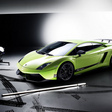 Gallardo LP 570-4 Superleggera