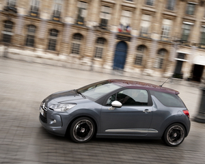 DS3 1.6 HDi Sport Chic