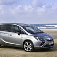 Zafira Tourer 1.4 Turbo Start/Stop Cosmo