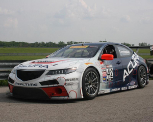 TLX GT