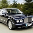 Arnage R Long Wheelbase