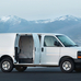 Chevrolet Express G2500 Extended Wheelbase RWD vs Mercedes-Benz E350 Coupe vs Ford Edge SEL AWD vs Ford Expedition King Ranch 4X4