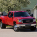 Sierra 3500HD Crew Cab 2WD SLE Long Box DRW