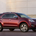 Jeep Compass Sport 4X2 vs Honda CR-V EX 4WD Automatic vs Chevrolet Equinox LTZ AWD vs Chevrolet Equinox LT1 2WD