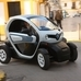 Twizy Intens Blue