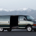 Savana LT G2500 Regular Wheelbase RWD