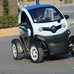 Twizy Intens Red