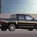 Canyon Extended Cab 2WD SLT