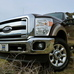 F-Series Super Duty F-250 156-in. WB Lariat Styleside Crew Cab 4x2