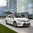 Auris Touring Sports 1.4 D-4D Active