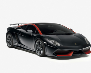 Gallardo LP 570-4 Superleggera Edizione Tecnica