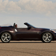 370Z Roadster Touring Automatic