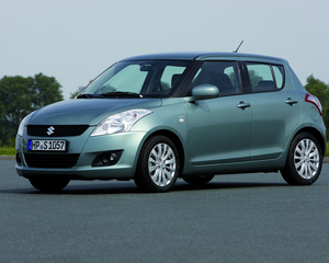 Swift 1.2 Comfort Automatic