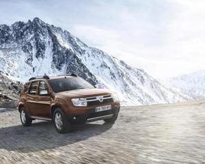 Duster dCi 4x4