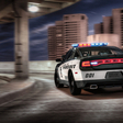 Charger Pursuit 5.7 V8 RWD