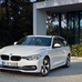320d EfficientDynamics Touring