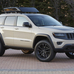 Grand Cherokee EcoDiesel Trail Warrior