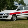 Space Star 1.9 DI-D Police car