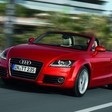 TT Roadster 2.0 TFSI 211 Black Edition
