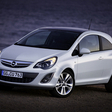 Corsa 1.3 CDTI ecoFlex Start/Stop Selection