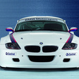 Z4 M Coupe GT
