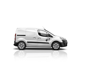 Berlingo Business L2 1.6 BlueHDi Club