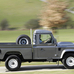 Defender 110 Pick Up High Capacity
