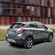 Mokka 1.4 Turbo Black Line