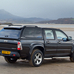 D-Max 3.0 Space Cab Custom 4WD Automatic