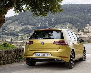 Golf GP 1.5 TSI Highline