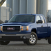 Sierra 1500 Regular Cab 2WD SLE Standard Box