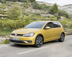 Golf GP 1.5 TSI DSG Highline