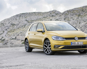 Golf GP 1.5 TSI Confortline