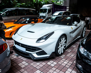 F12 Spia by DMC