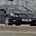 E350 Coupe CGI BlueEfficiency Sport