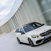 Mercedes-Benz E63 AMG 4MATIC SW