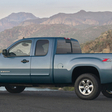 Sierra 1500 Regular Cab 2WD Work Truck Long Box