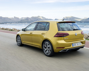 Golf GP 1.5 TSI DSG Confortline