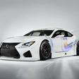 RC F GT3