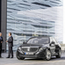 Mercedes-Benz Maybach S 500 4MATIC