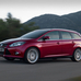 Ford Focus SW 1.6TDCi Trend