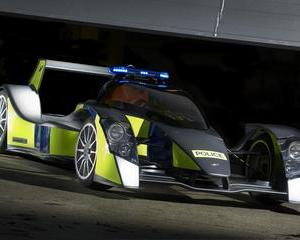 T1 Met Police Rapid Response Vehicle