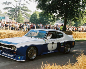 Capri RS Cosworth