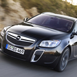 Insignia Sports Tourer 2.0 Turbo Adaptive 4x4 Sport Active Select