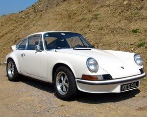 911 Carrera 2.7 RS Sports