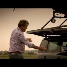 Top Gear - Skoda Yeti road test - BBC