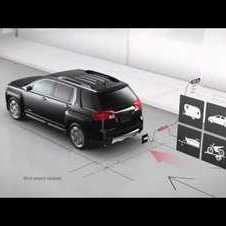 GMC Terrain Commercial