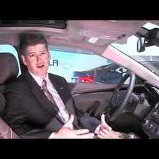 2014 Chevrolet-Impala Car video Review